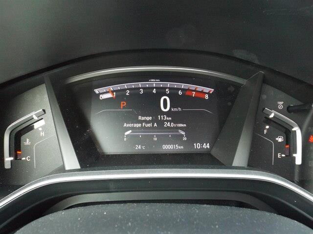 2019 Honda CR-V Touring (Stk: 19343) in Pembroke - Image 18 of 30