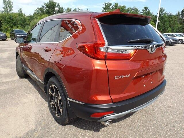 2019 Honda CR-V Touring (Stk: 19312) in Pembroke - Image 12 of 30
