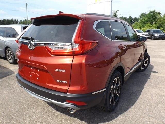 2019 Honda CR-V Touring (Stk: 19312) in Pembroke - Image 13 of 30