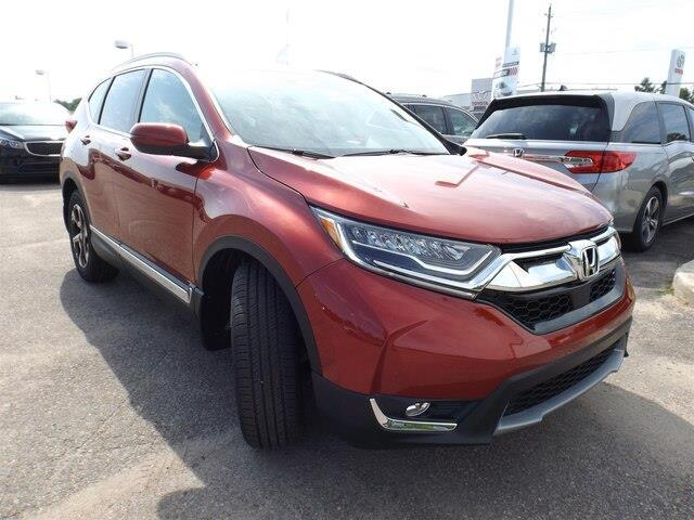 2019 Honda CR-V Touring (Stk: 19312) in Pembroke - Image 14 of 30