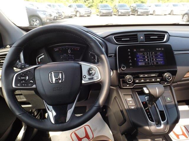 2019 Honda CR-V Touring (Stk: 19312) in Pembroke - Image 15 of 30