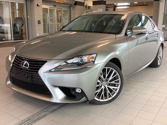 2016 Lexus IS 300 Base (Stk: PL18061) in Kingston - Image 1 of 27