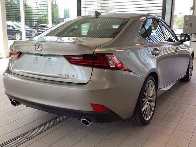 2016 Lexus IS 300 Base (Stk: PL18061) in Kingston - Image 9 of 27