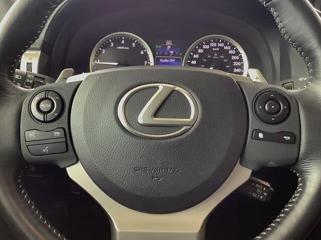 2016 Lexus IS 300 Base (Stk: PL18061) in Kingston - Image 12 of 27