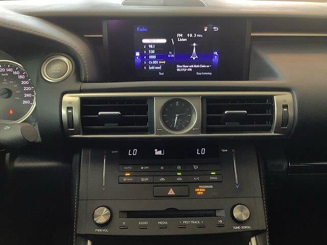 2016 Lexus IS 300 Base (Stk: PL18061) in Kingston - Image 22 of 27