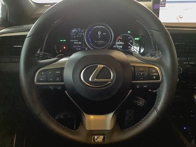 2017 Lexus RX 450h Base (Stk: PL19002) in Kingston - Image 12 of 30