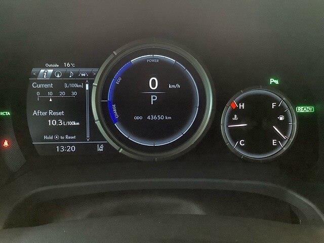 2017 Lexus RX 450h Base (Stk: PL19002) in Kingston - Image 13 of 30