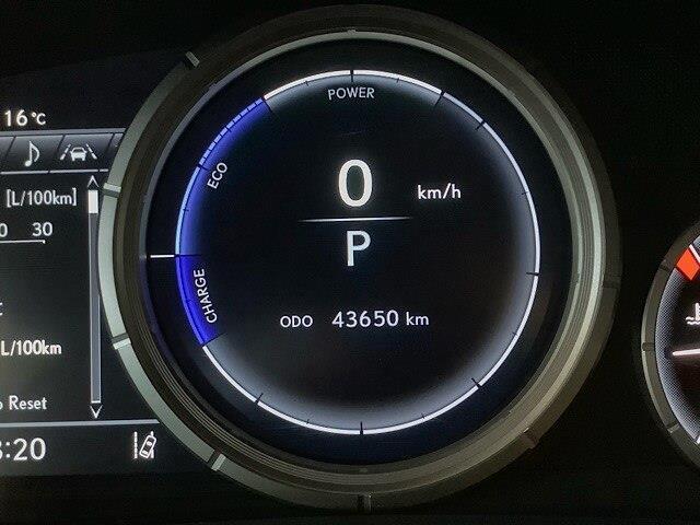 2017 Lexus RX 450h Base (Stk: PL19002) in Kingston - Image 14 of 30