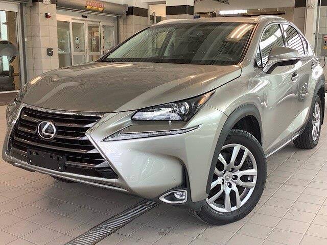 2017 Lexus NX 200t Base (Stk: PL19006) in Kingston - Image 1 of 30