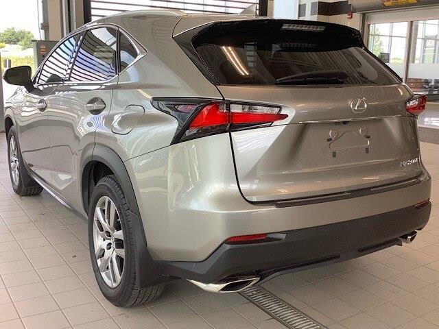 2017 Lexus NX 200t Base (Stk: PL19006) in Kingston - Image 8 of 30