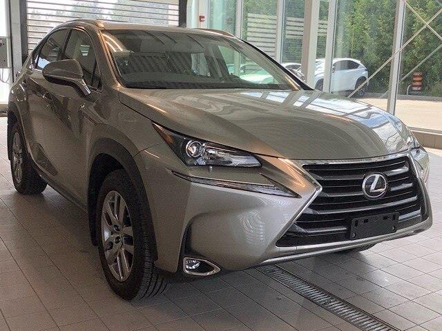 2017 Lexus NX 200t Base (Stk: PL19006) in Kingston - Image 10 of 30