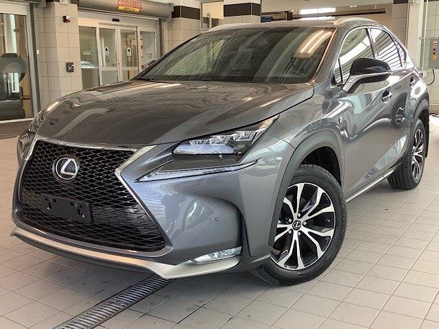 2017 Lexus NX 200t Base (Stk: PL19013) in Kingston - Image 1 of 30