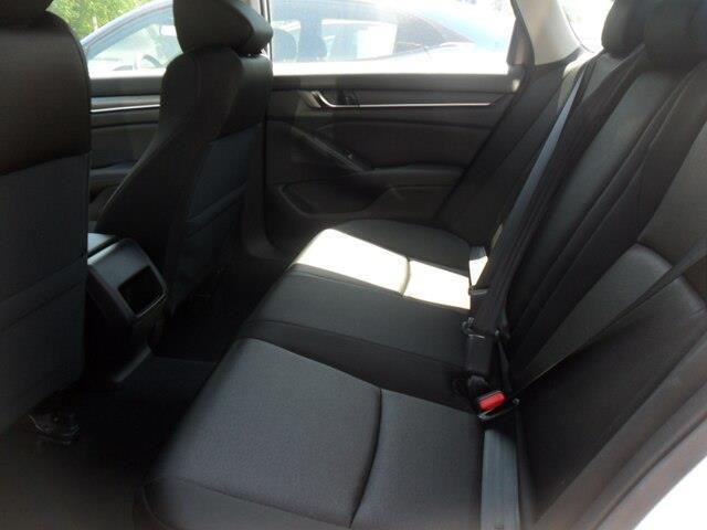 2019 Honda Accord LX 1.5T (Stk: 10477) in Brockville - Image 11 of 15