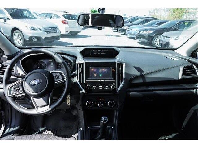 2018 Subaru Impreza Touring (Stk: P2137) in Ottawa - Image 9 of 21