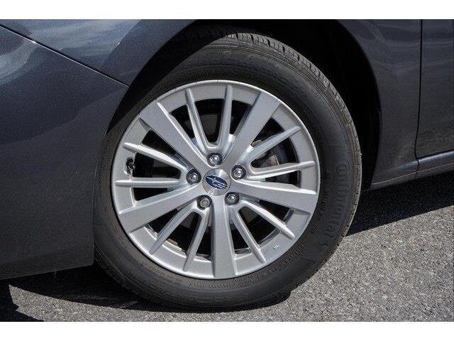 2018 Subaru Impreza Touring (Stk: P2137) in Ottawa - Image 13 of 21