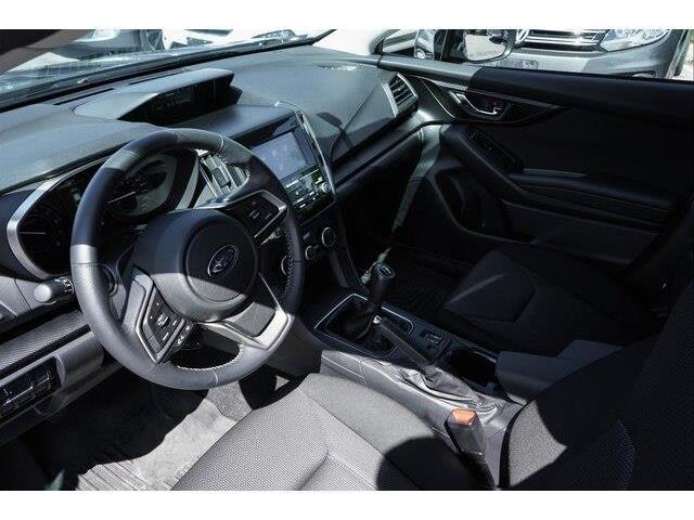 2018 Subaru Impreza Touring (Stk: P2137) in Ottawa - Image 15 of 21