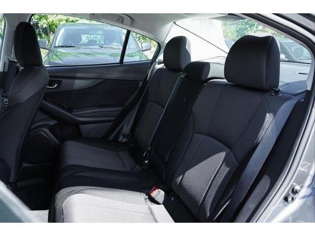 2018 Subaru Impreza Touring (Stk: P2137) in Ottawa - Image 16 of 21