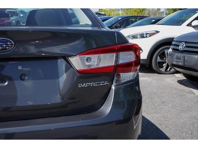 2018 Subaru Impreza Touring (Stk: P2137) in Ottawa - Image 21 of 21