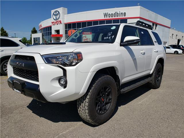 2019 Toyota 4Runner SR5 (Stk: 9-1107) in Etobicoke - Image 3 of 23