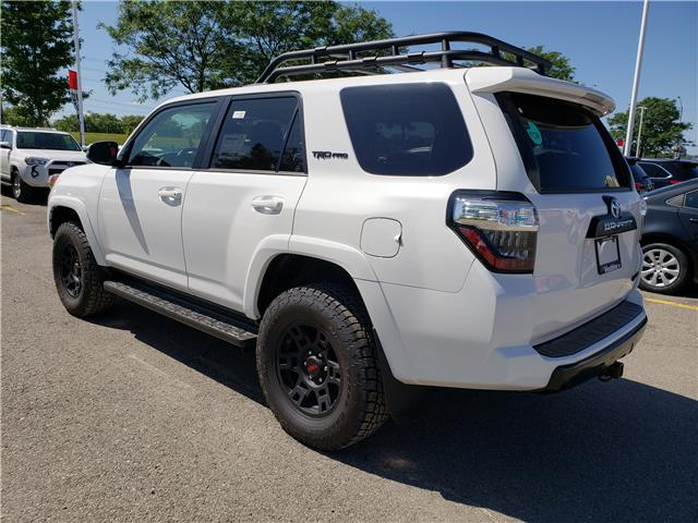 2019 Toyota 4Runner SR5 (Stk: 9-1107) in Etobicoke - Image 4 of 23