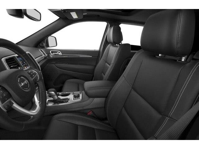 2019 Jeep Grand Cherokee Limited (Stk: 19249) in Pembroke - Image 6 of 9