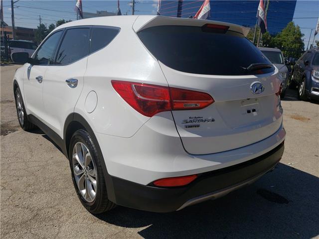 2013 Hyundai Santa Fe Sport 2.0T Premium (Stk: 066935) in Toronto - Image 3 of 18