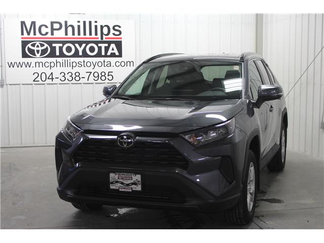 2019 Toyota RAV4 LE (Stk: C035351) in Winnipeg - Image 2 of 24