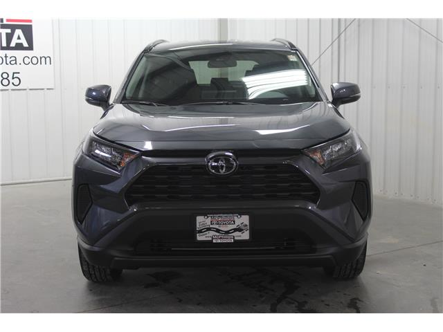 2019 Toyota RAV4 LE (Stk: C035351) in Winnipeg - Image 3 of 24