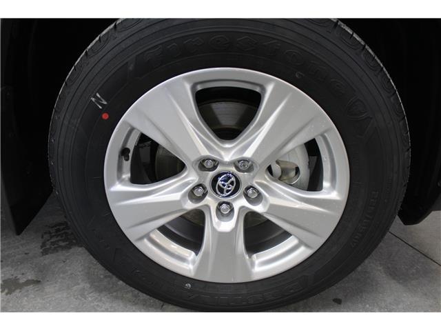 2019 Toyota RAV4 LE (Stk: C035351) in Winnipeg - Image 6 of 24