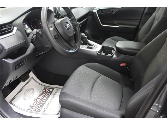 2019 Toyota RAV4 LE (Stk: C035351) in Winnipeg - Image 7 of 24