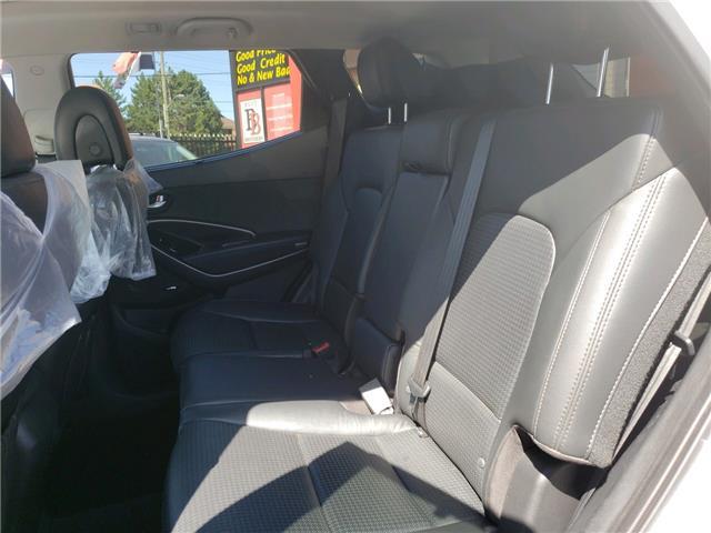 2013 Hyundai Santa Fe Sport 2.0T Premium (Stk: 066935) in Toronto - Image 10 of 18