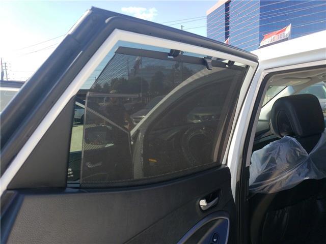2013 Hyundai Santa Fe Sport 2.0T Premium (Stk: 066935) in Toronto - Image 11 of 18
