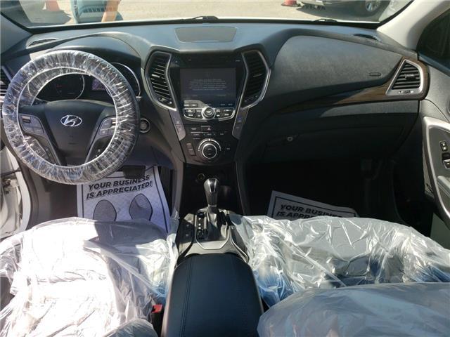 2013 Hyundai Santa Fe Sport 2.0T Premium (Stk: 066935) in Toronto - Image 12 of 18