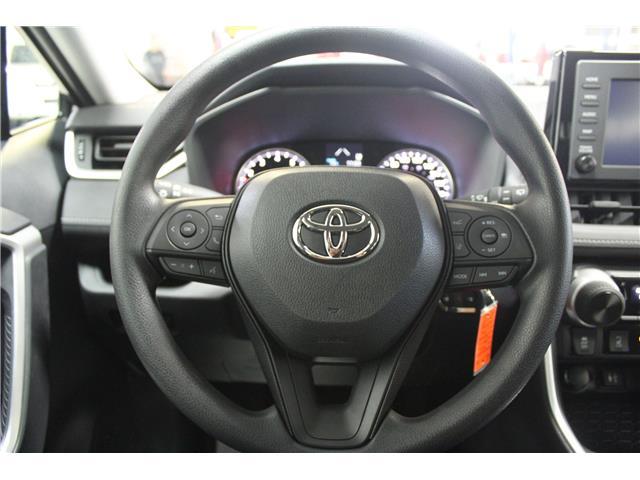 2019 Toyota RAV4 LE (Stk: C035351) in Winnipeg - Image 10 of 24