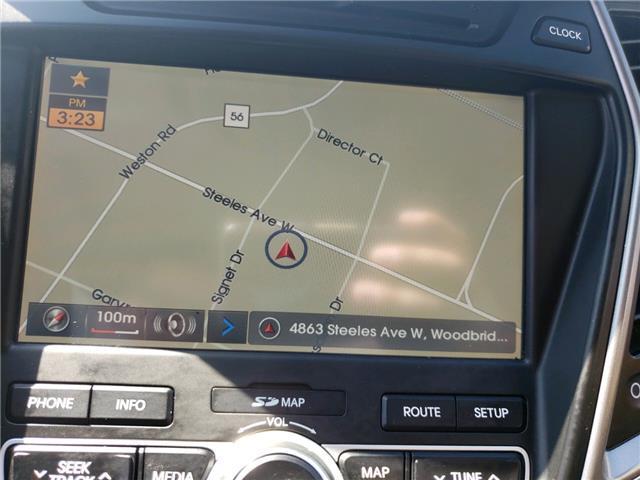 2013 Hyundai Santa Fe Sport 2.0T Premium (Stk: 066935) in Toronto - Image 14 of 18