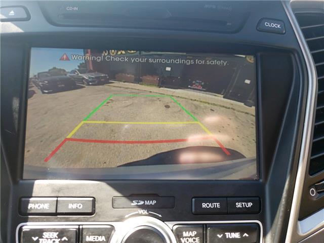 2013 Hyundai Santa Fe Sport 2.0T Premium (Stk: 066935) in Toronto - Image 15 of 18