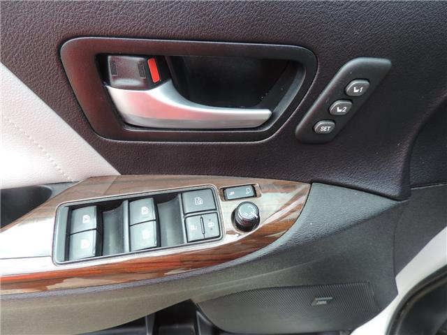 2017 Toyota Sienna Limited 7-Passenger (Stk: 17463) in Brandon - Image 9 of 21