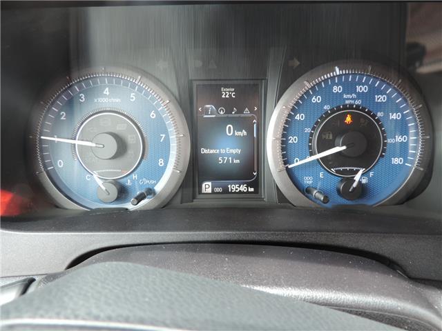 2017 Toyota Sienna Limited 7-Passenger (Stk: 17463) in Brandon - Image 11 of 21