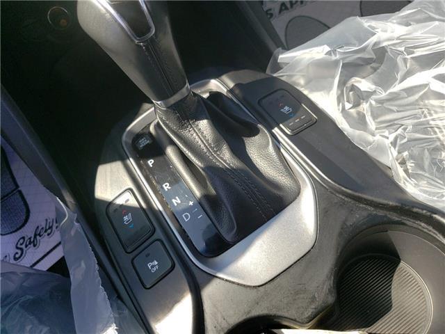 2013 Hyundai Santa Fe Sport 2.0T Premium (Stk: 066935) in Toronto - Image 16 of 18