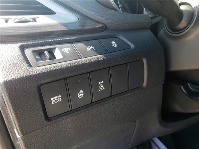 2013 Hyundai Santa Fe Sport 2.0T Premium (Stk: 066935) in Toronto - Image 17 of 18