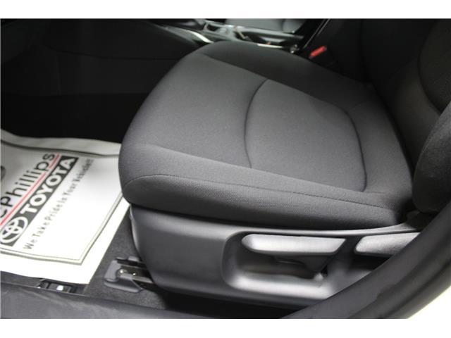 2020 Toyota Corolla LE (Stk: P037275) in Winnipeg - Image 9 of 26