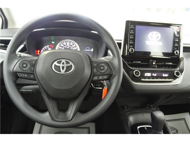 2020 Toyota Corolla LE (Stk: P037275) in Winnipeg - Image 10 of 26