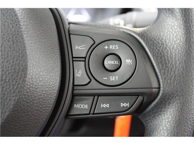 2020 Toyota Corolla LE (Stk: P037275) in Winnipeg - Image 14 of 26
