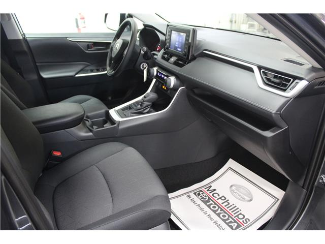 2019 Toyota RAV4 LE (Stk: C035351) in Winnipeg - Image 24 of 24