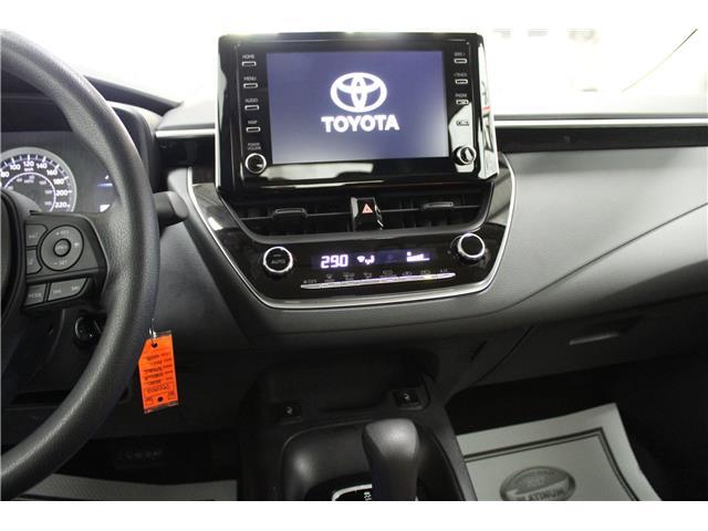 2020 Toyota Corolla LE (Stk: P037275) in Winnipeg - Image 15 of 26