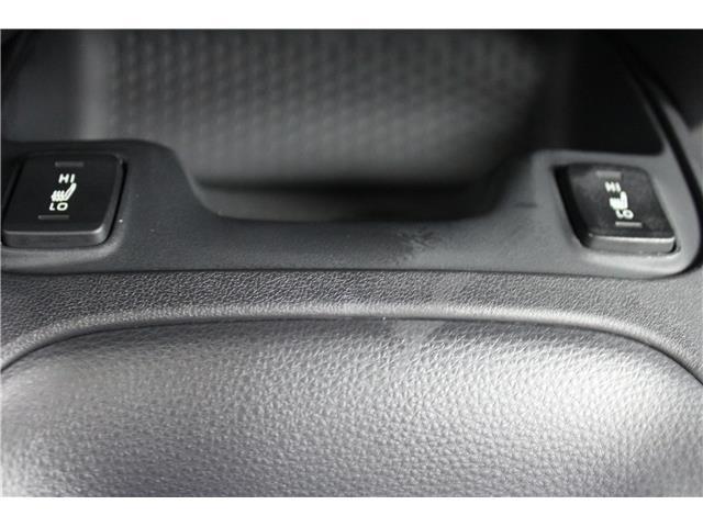 2020 Toyota Corolla LE (Stk: P037275) in Winnipeg - Image 19 of 26