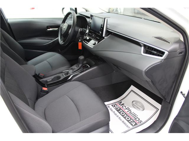 2020 Toyota Corolla LE (Stk: P037275) in Winnipeg - Image 26 of 26