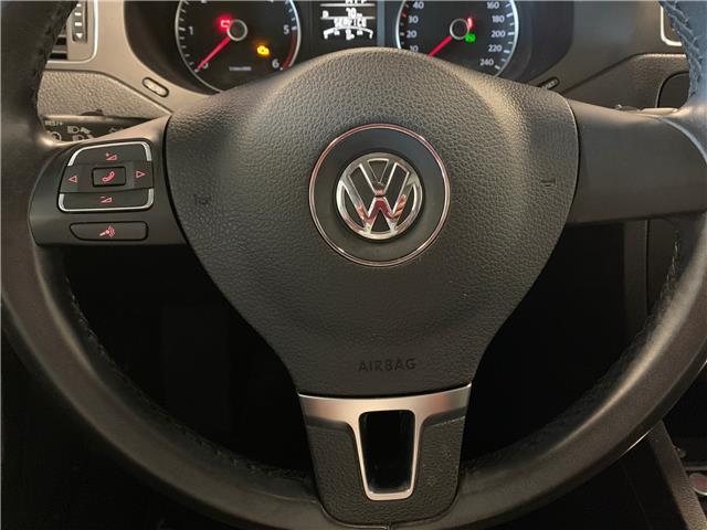 2013 Volkswagen Jetta 2.0 TDI Highline (Stk: P12127) in Calgary - Image 14 of 16