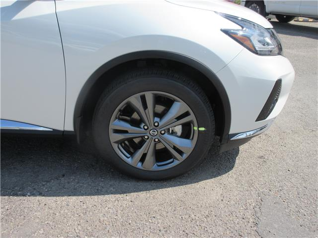 2019 Nissan Murano Platinum (Stk: 9414) in Okotoks - Image 18 of 26