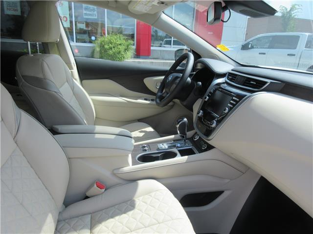 2019 Nissan Murano Platinum (Stk: 9414) in Okotoks - Image 3 of 26